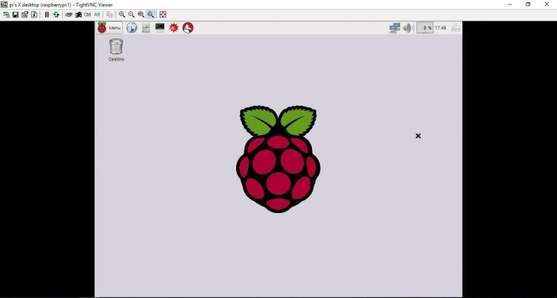 raspberry pi 2 screenshot1