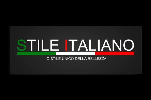 portfolio: Copertina Facebook Stile Italiano