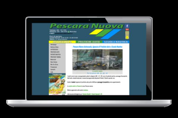 portfolio: Pescara Nuova www.autoscuolapescaranuova.it