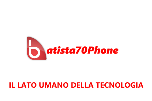 portfolio: Intro video Batista70phone Youtube
