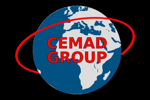 portfolio: Creazione logo Cemad Group