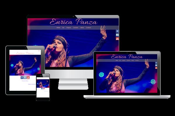 portfolio: Enrica Panza www.enricapanza.com